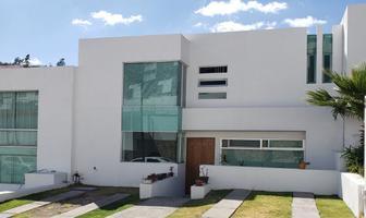 Foto de casa en venta en avenida loma de pinal de amoles 603, arboledas del parque, querétaro, querétaro, 19541466 No. 01
