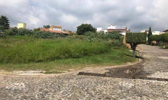 Foto de terreno habitacional en venta en avenida lomas de ahuatlán 10, real de tetela, cuernavaca, morelos, 11935198 No. 01