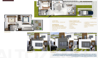 Foto de casa en venta en avenida lomas de la presa 11458 , lomas de la presa, tijuana, baja california, 12460648 No. 03