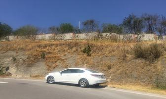Foto de terreno habitacional en venta en avenida lomas del río poniente , lomas del río, naucalpan de juárez, méxico, 14309055 No. 01