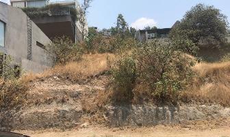 Foto de terreno habitacional en venta en avenida lomas del rio poniente , lomas del río, naucalpan de juárez, méxico, 0 No. 01