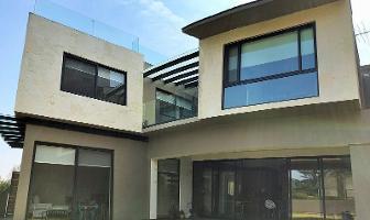 Foto de casa en venta en avenida lomas encanto , lomas country club, huixquilucan, méxico, 0 No. 01