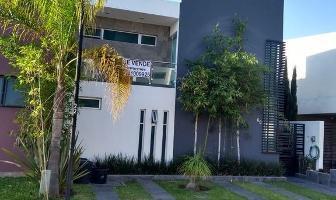 Foto de casa en venta en avenida lopez mateos sur , bonanza residencial, tlajomulco de zúñiga, jalisco, 10310104 No. 01