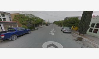 Foto de casa en venta en avenida los amarantos 0, los amarantos, apodaca, nuevo león, 17528388 No. 01