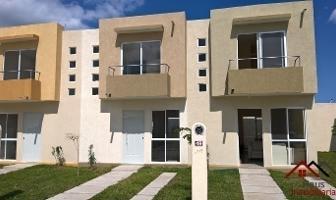 Foto de casa en venta en avenida los lagos 123, puente moreno, medellín, veracruz de ignacio de la llave, 12521026 No. 01