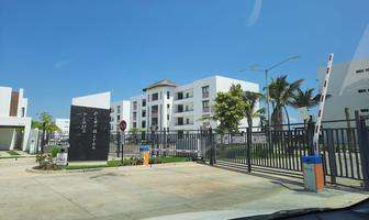 Foto de departamento en venta en avenida macarela , villa marina, mazatlán, sinaloa, 19008009 No. 01