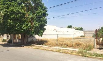 Foto de terreno habitacional en venta en avenida madrid , san isidro, torreón, coahuila de zaragoza, 5611184 No. 01