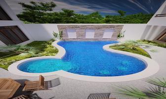 Foto de departamento en venta en avenida manlar y rio huach , mahahual, othón p. blanco, quintana roo, 7502283 No. 01