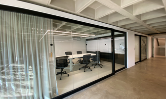Foto de oficina en renta en avenida masaryk , polanco v sección, miguel hidalgo, df / cdmx, 16517298 No. 01