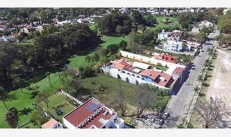 Foto de terreno habitacional en venta en avenida mesón de prado 1234, paseo del piropo, querétaro, querétaro, 0 No. 01