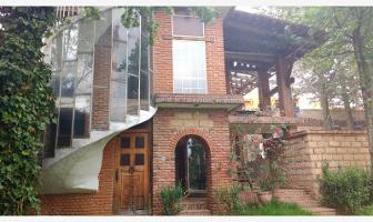 Foto de casa en venta en avenida méxico 0, cuajimalpa, cuajimalpa de morelos, df / cdmx, 12575585 No. 01