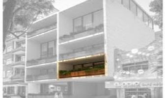 Foto de departamento en venta en avenida méxico 113, condesa, cuauhtémoc, distrito federal, 0 No. 01