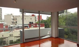Foto de departamento en renta en avenida méxico 129, hipódromo, cuauhtémoc, df / cdmx, 0 No. 01
