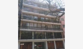 Foto de departamento en renta en avenida méxico 151, hipódromo, cuauhtémoc, df / cdmx, 0 No. 01