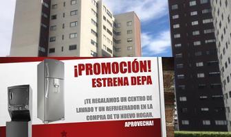 Foto de departamento en venta en avenida mexico 359, manzanastitla, cuajimalpa de morelos, df / cdmx, 11430412 No. 01