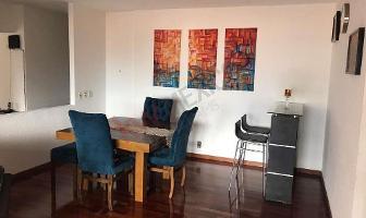 Foto de departamento en venta en avenida méxico 445, manzanastitla, cuajimalpa de morelos, df / cdmx, 0 No. 01