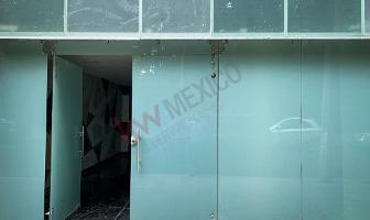 Foto de oficina en renta en avenida méxico 47, hipódromo, cuauhtémoc, df / cdmx, 0 No. 01