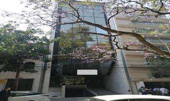 Foto de oficina en renta en avenida mexico , hipódromo, cuauhtémoc, df / cdmx, 0 No. 01