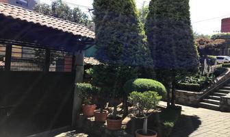 Foto de casa en venta en avenida mexico , manzanastitla, cuajimalpa de morelos, df / cdmx, 12459487 No. 01