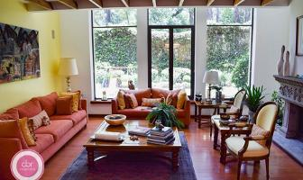 Foto de casa en venta en avenida méxico , santa teresa, la magdalena contreras, df / cdmx, 14190774 No. 01