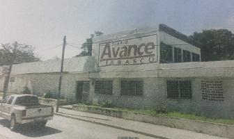 Foto de terreno habitacional en venta en avenida méxico , villa de las flores, centro, tabasco, 12119517 No. 01