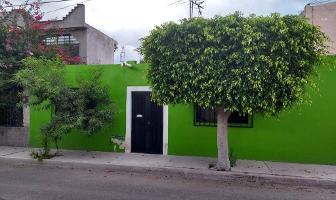 Foto de casa en venta en avenida miguel hidalgo. 0, el pueblito, corregidora, querétaro, 7658296 No. 01