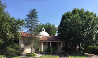 Foto de casa en venta en avenida misiones centro , las misiones, santiago, nuevo león, 10918313 No. 01