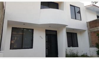 Foto de casa en venta en avenida montes azules 586, las nubes, tuxtla gutiérrez, chiapas, 0 No. 01