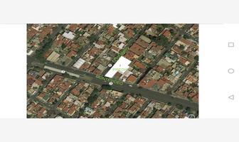 Foto de terreno comercial en venta en avenida montevideo 1, lindavista norte, gustavo a. madero, df / cdmx, 18794234 No. 01