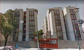Foto de departamento en venta en avenida morelos 703, jardín balbuena, venustiano carranza, df / cdmx, 10080445 No. 01