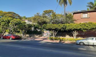 Foto de terreno comercial en venta en avenida morelos , las palmas, cuernavaca, morelos, 18585268 No. 01