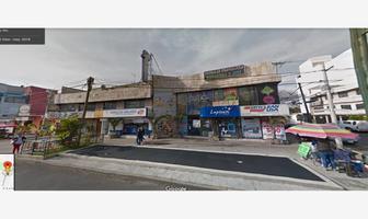 Foto de edificio en venta en avenida municipio libre 344, santa cruz atoyac, benito juárez, df / cdmx, 0 No. 01
