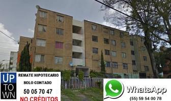 Foto de departamento en venta en avenida nacional 00, santa clara coatitla, ecatepec de morelos, méxico, 2928807 No. 01