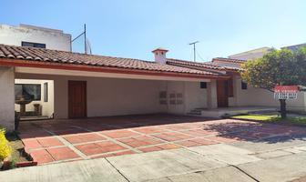 Foto de casa en venta en avenida naciones unidas 5677, virreyes residencial, zapopan, jalisco, 0 No. 01