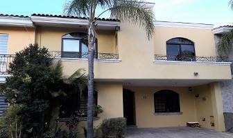 Foto de casa en venta en avenida naciones unidas 6774, virreyes residencial, zapopan, jalisco, 0 No. 01