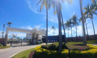 Foto de casa en condominio en venta en avenida navegantes , cerritos al mar, mazatlán, sinaloa, 12223356 No. 01