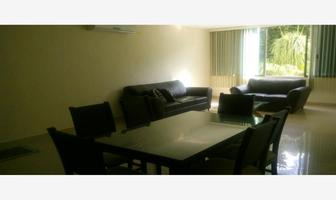 Foto de departamento en renta en avenida nichupte departamento cancun, supermanzana 17, benito juárez, quintana roo, 10453332 No. 01