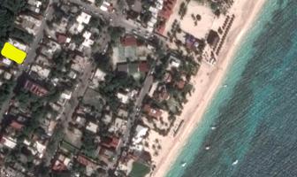 Foto de terreno habitacional en venta en avenida niños heroes , puerto morelos, benito juárez, quintana roo, 12377832 No. 01