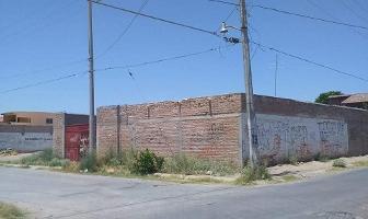 Foto de terreno habitacional en renta en avenida nogal y peral , la quinta, san pedro, coahuila de zaragoza, 5428618 No. 01