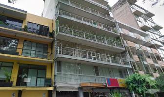 Foto de departamento en venta en avenida nuevo león 144, condesa, cuauhtémoc, df / cdmx, 12304266 No. 01