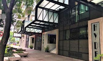 Foto de departamento en renta en avenida nuevo leon 18, hipódromo, cuauhtémoc, df / cdmx, 15302299 No. 01
