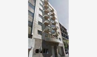 Foto de departamento en venta en avenida nuevo leon 252, condesa, cuauhtémoc, df / cdmx, 12697631 No. 01