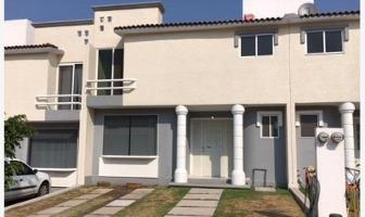 Foto de casa en renta en avenida palma cyca 2002, palmares, querétaro, querétaro, 6926258 No. 01