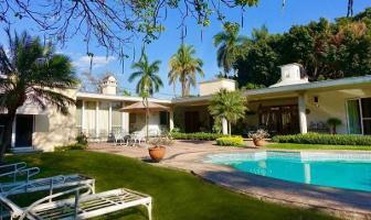 Foto de casa en venta en avenida palmira 0, cuernavaca centro, cuernavaca, morelos, 12797773 No. 01