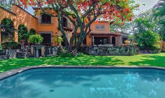 Foto de casa en venta en avenida palmira , palmira tinguindin, cuernavaca, morelos, 10808310 No. 01