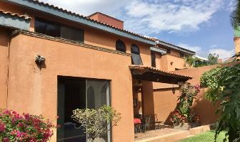 Foto de casa en venta en avenida palmira , palmira tinguindin, cuernavaca, morelos, 11954242 No. 01