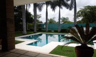 Foto de casa en venta en avenida palmira , palmira tinguindin, cuernavaca, morelos, 3323759 No. 01