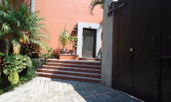 Foto de casa en condominio en venta en avenida palmira , palmira tinguindin, cuernavaca, morelos, 0 No. 01