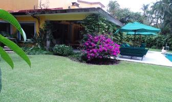 Foto de casa en venta en avenida palmira , palmira tinguindin, cuernavaca, morelos, 5465675 No. 01