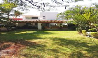 Foto de casa en venta en avenida palmira , rinconada palmira, cuernavaca, morelos, 16486211 No. 01